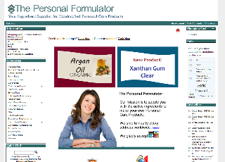 The Personal Formulator